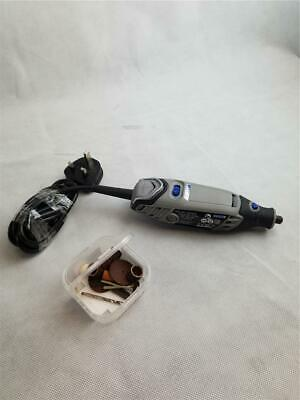 Dremel 3000 With Accessories | 240V 130W | F013300046 | No Reserve