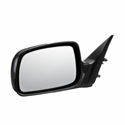 TYC 5390021-1 NSF Version Black//PTM Outside//Exterior Mirrors