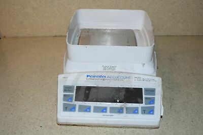 <> Parata Accucount Class Ii Lab Scale Max 620G (#2)