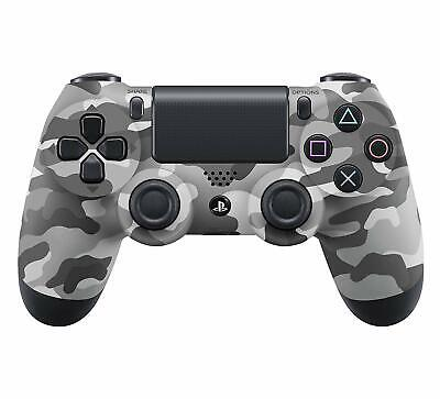 New SONY PS4 Wireless Controller Game Pad PlayStation Dualshock 4 Camouflage