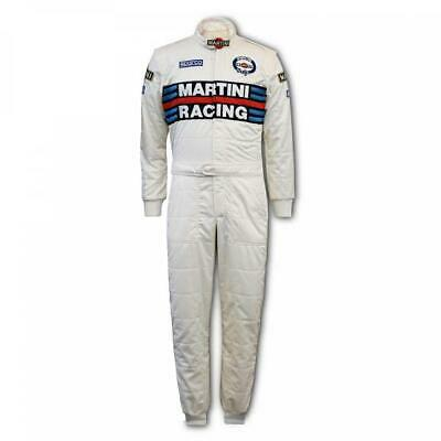 Sparco MARTINI RACING REPLICA SUIT