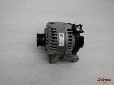 Alternator 180 Amp Fits 14-17 MINI COOPER 1925223