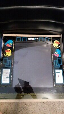 arcade 1up pacman monitor, control panel, PCB, PCB cable. Great condition.