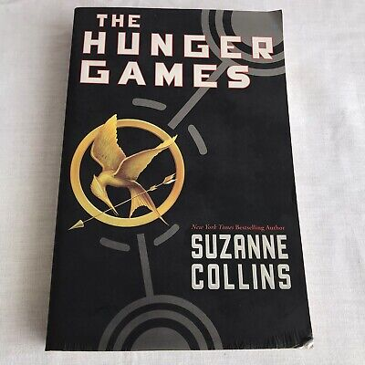 The Hunger Games (Book 1) - Paperback By Suzanne Collins
