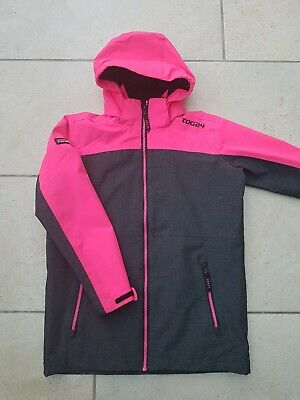 Girls Tog 24 Sia Jacket Size 11-12 Years