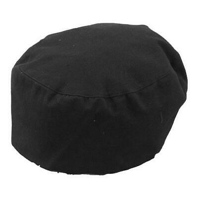 Chef Works - BNBKBLK0 - Black Beanie