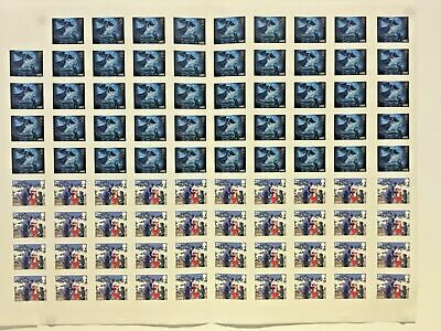 20 x 2nd Class Large Letter Postage Stamps Self Adhesive BULK QUANTITIES NOW IN