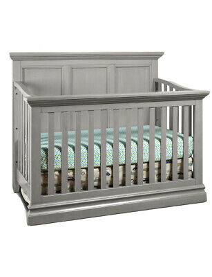 Convertible Crib / Toddler Bed / Day Bed