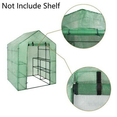 Tomato Growbag Growhouse Mini Premium Garden Greenhouse PVC Cover Gardman