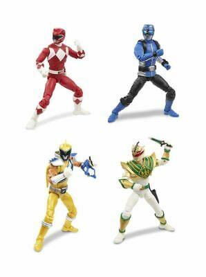 Power Rangers Lightning Collection Action Figures 15 cm  Wave 3
