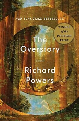 The Overstory by Powers Richard (E-𝜷00𝜿)