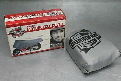 New DOWCO GUARDIAN COVERS Motorcycle Traveler Covers For Sport Bikes New
