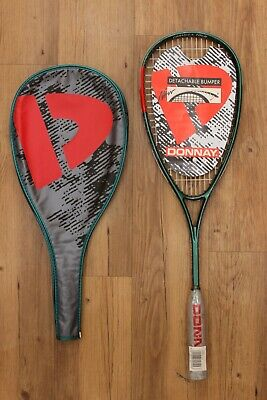 Donnay Squash Racket Formula Tour 20109 With Cover Unused