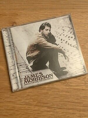 Songs for You Truths for Me [Deluxe Edition] by James Morrison (Rock) (CD,...