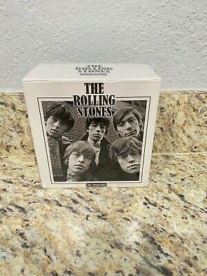 The Rolling Stones In Mono CD Box Set