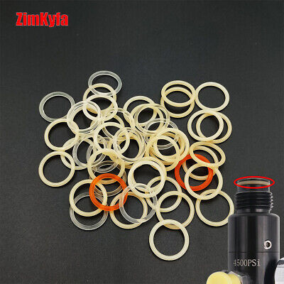 300 Paintball CO2 HPA Nitro Tank POLYURETHANE O-Rings poly urethane Details about  /3 Bags 100
