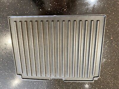 Sage Smart Grill Pro Replacement Ribbed Plate