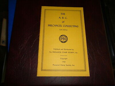 The Abc Of Pre Cancel Of Collecting