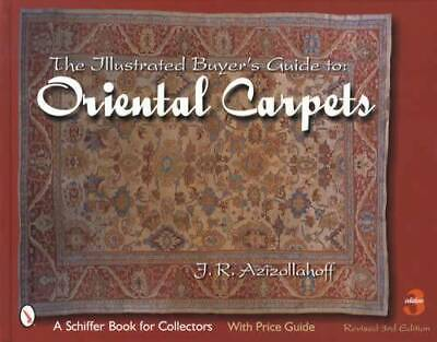 Buyers Guide to Vintage Oriental Carpets Rugs & Textiles incl Price Guide