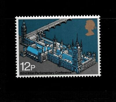 1975 Decimal Commemoratives. Sg988. Parliamentary Conference. Unmounted Mint.