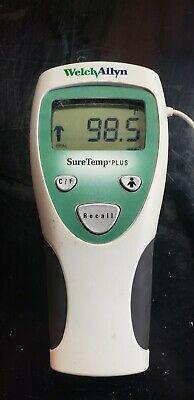 Welch Allyn 690 SureTemp Plus Thermometer