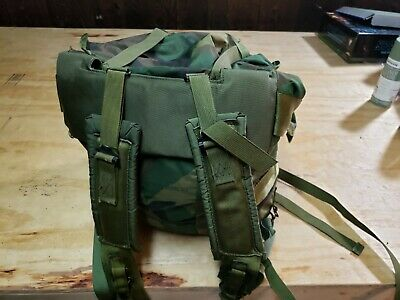 US Military Genuine Issue Medium Alice Pack very good condition