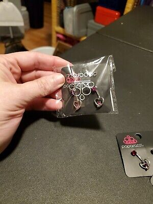 Paparazzi kids jewelry lot 21 pc