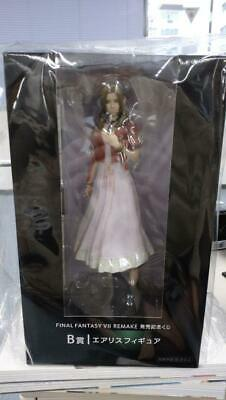 Final Fantasy VII 7 remake Kuji Lottery Aerith Gainsborough B-Award