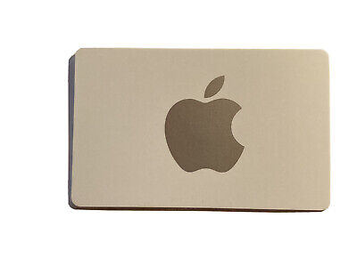 Apple Store Gift Card $25 - Not Itunes