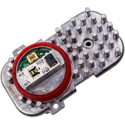 Headlight LED LIGHT INSERT DIODE MODULE FOR BMW X5 X3 3 6 Series E92 E93