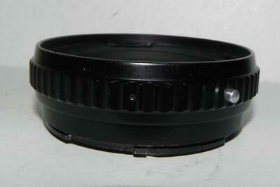 Pre-Owned Hasselblad 21 Rings