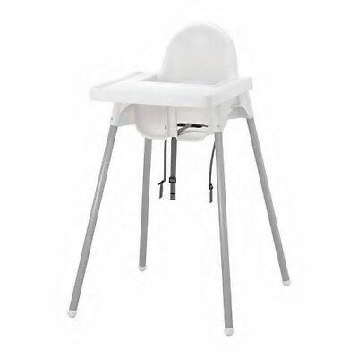 High Chair-easytoassemble and take apart good quality