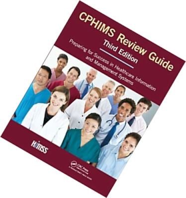 CPHIMS Review Guide Preparing for Success in Healthcare Information   P.D.F 