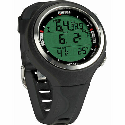 Mares Smart Dive and Free Dive Computer