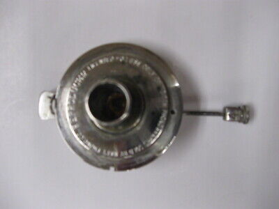 Edison Model O Phonograph Reproducer- Medved Repaired