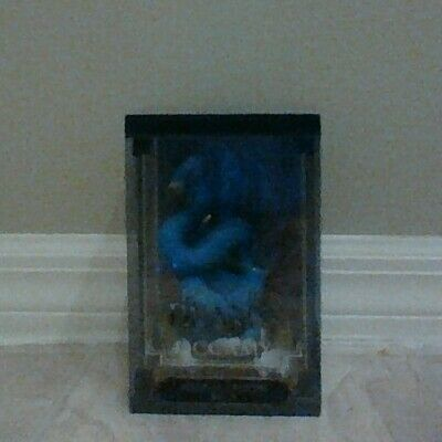 Occamy Dragon figure (added picture offline too) Fantastic Beasts