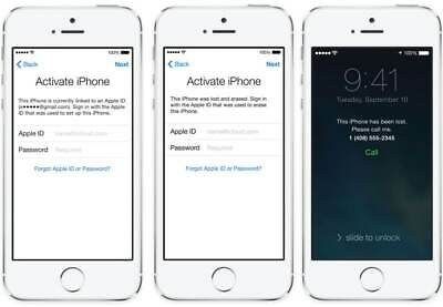 Guide to unlock icloud locked device + Network unlock for all iPhone/iPad/iWatch