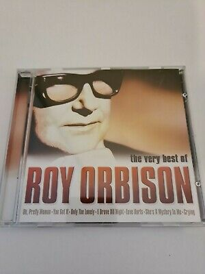 Roy Orbison - The Very Best Of Roy Orbison CD (Greatest Hits)