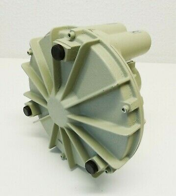 Elektror SD 12 Side Channel Blower 0,09kW rpm2800 -unused-