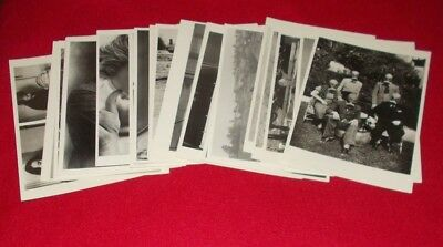 Modern Real Photograph Postcards Approx 10.7Cm By 15.4Cm  - Select Postcard