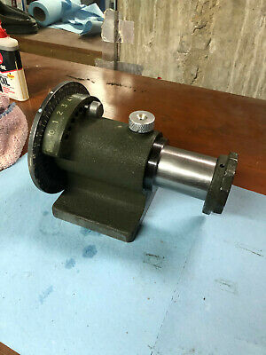 5C Collet Spin Indexer