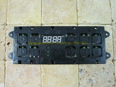 No-USA Import or Sales Tax Fees - Frigidaire Range Timer 318010000 318010030