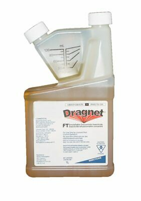 Dragnet Ft  Emusifiable Concentrate 1Lt
