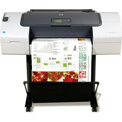 """HP Designjet T770 (24"""") Color Printer - Used, Good condition"""