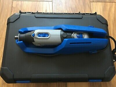 Dremel 4000 Rotary Power Tool / Hardly Used