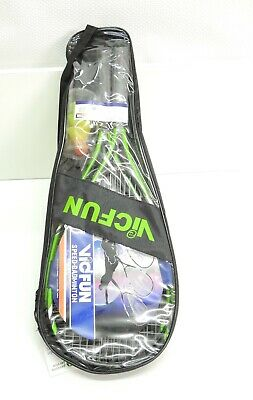 VICFUN Bullet Speed-Badminton 100 Neu