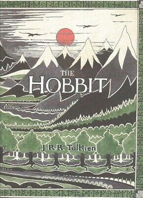 Hobbit & the Lord of the Rings Gift Set: a Middle-earth Treasury, Hardcover b...