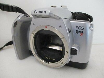 Canon EOS Rebel Ti AF 35mm SLR Camera Body