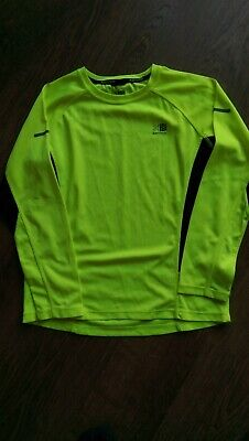karrimor kids running top age 11-12 years used