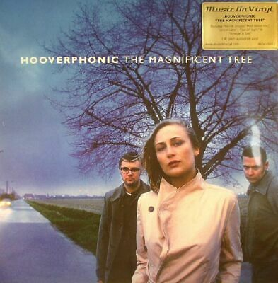 HOOVERPHONIC - The Magnificent Tree (Record Store Day 2016) - Vinyl (LP)